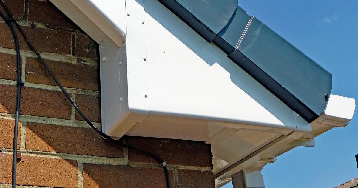 Roof Capping Twistfix
