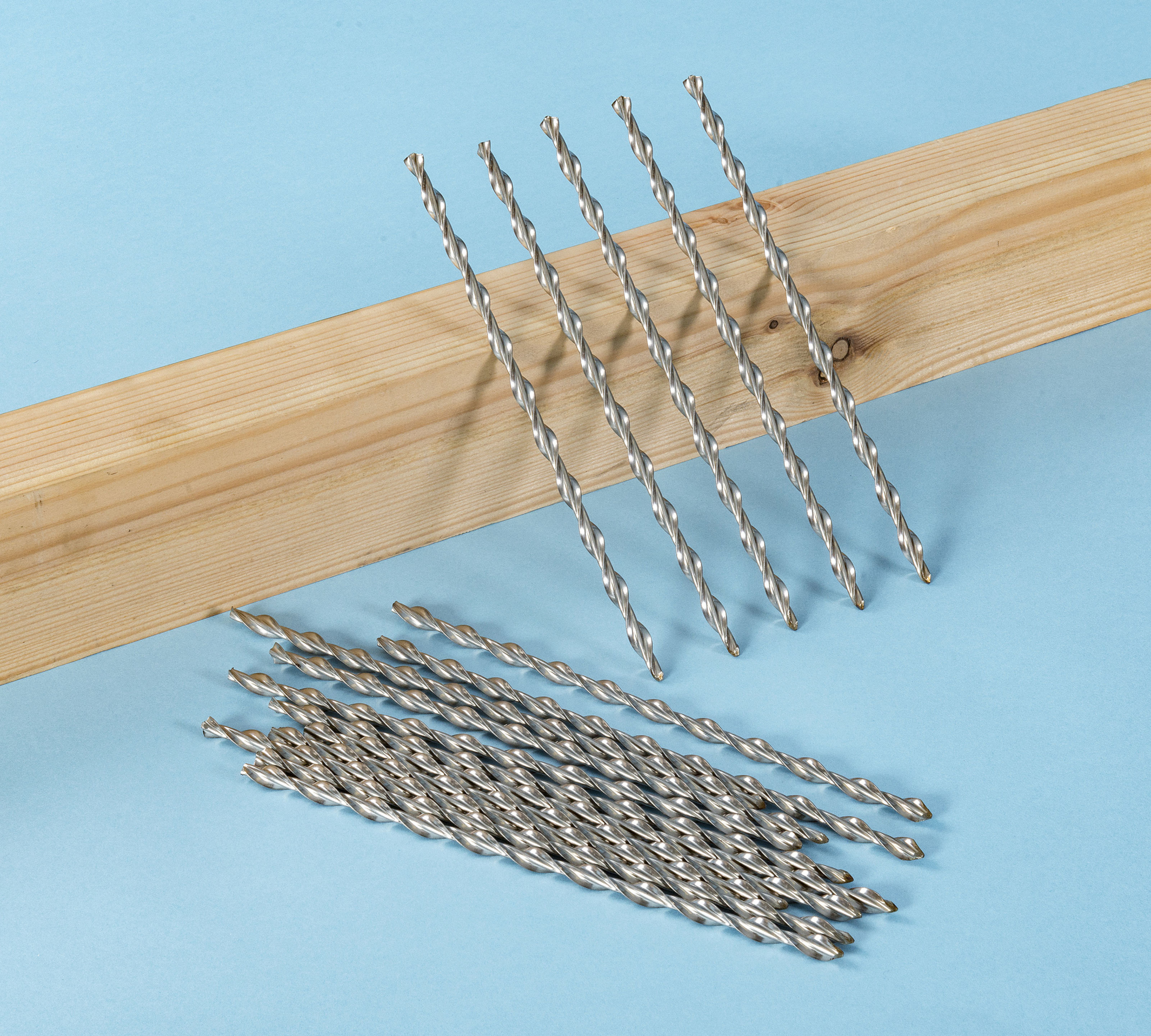 Warm roof batten fixings super 7