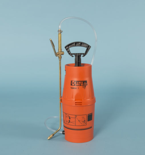 Chemical Spray Unit