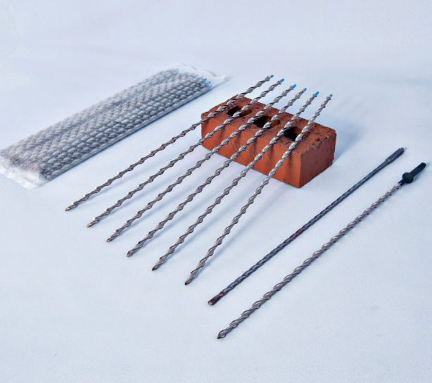 Masonry Ties - Long Drive Pins