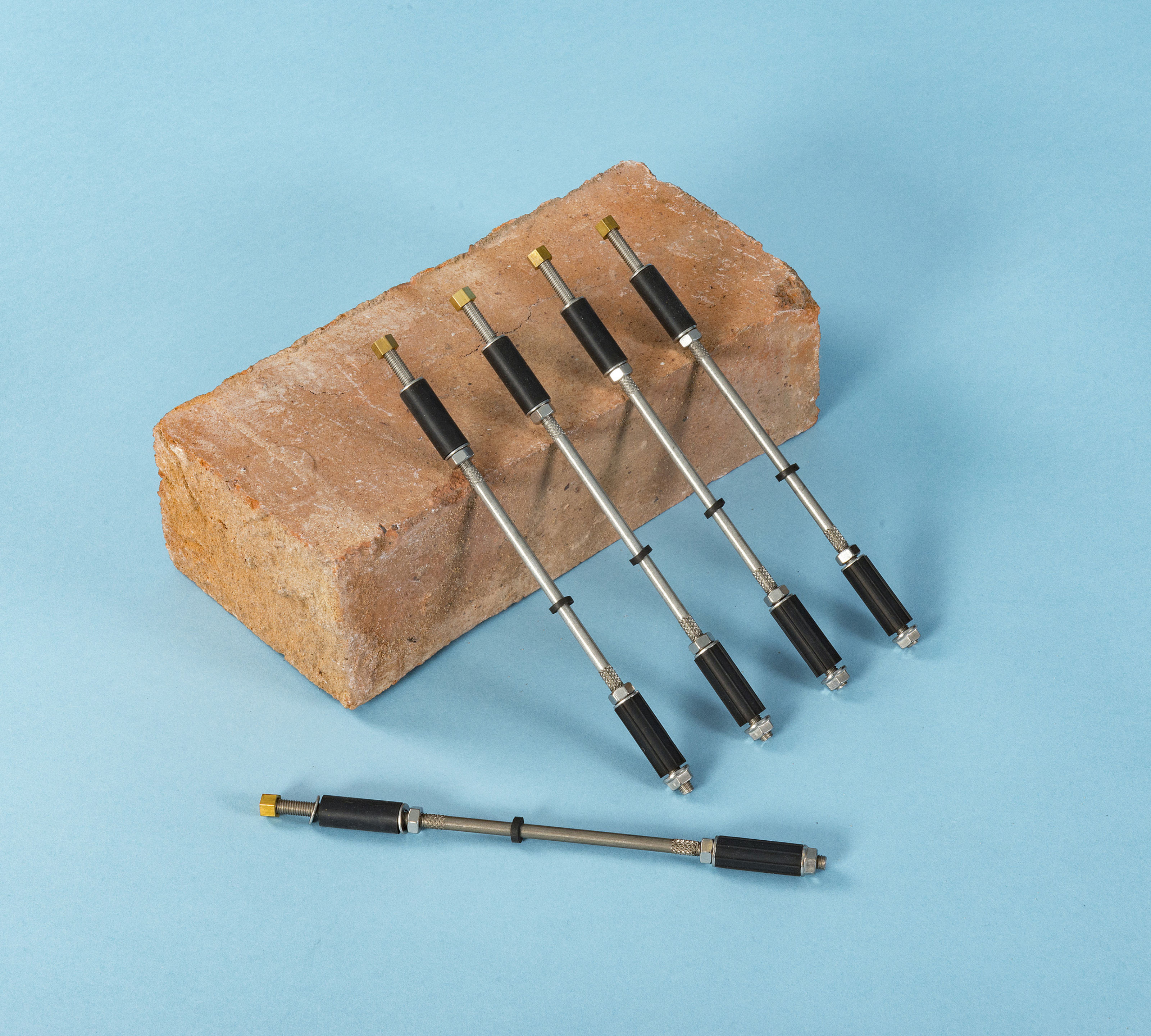 Remedial Wall Ties | Twistfix