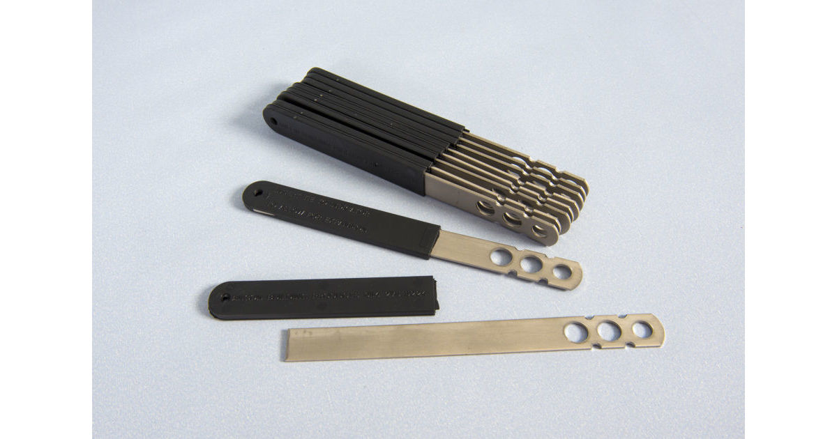 Slip Ties For Movement Joints Twistfix