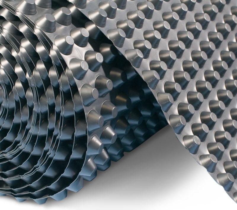 Waterproofing Membrane For Basement Floors