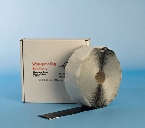 Overseal Tape