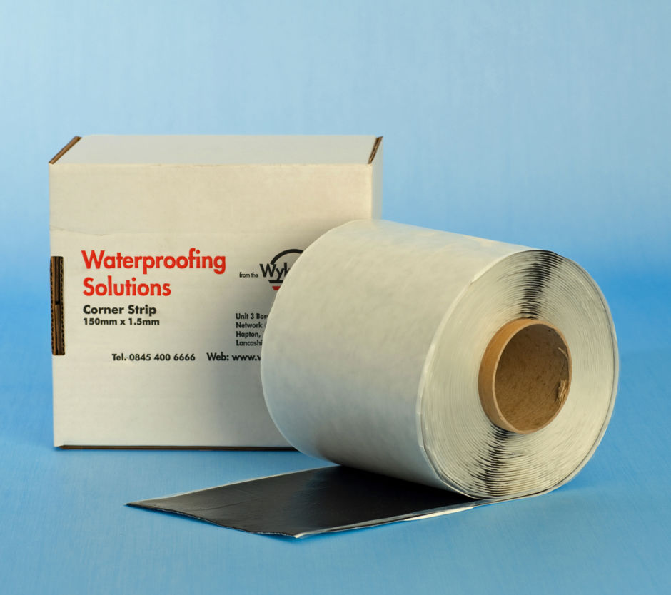 Waterproof-corner-tape-150mm