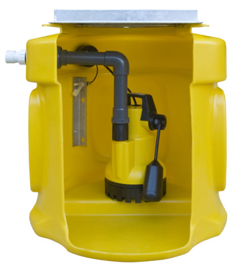 Pump Sump Kit