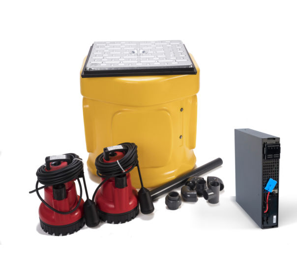 Sump Pumps Total